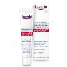 Eucerin atopicontrol sos krém 63174
