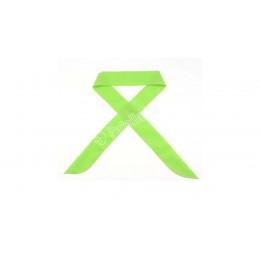 Coolmax hűsítő kendő zöld színben