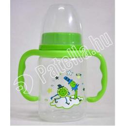 BABY BRUIN CUMISÜVEG 120ML PP BPA MENTES