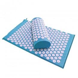 Akupresszúrás matrac és párna