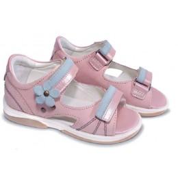MEMO gyerekcipő - JASPIS rózsaszín