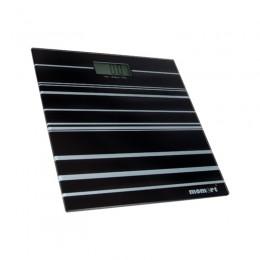 Momert 58481 elektronikus üvegmérleg Stripes