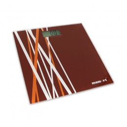 Momert 58484 elektronikus üvegmérleg Bamboo