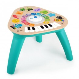 BS BABY EINSTEIN Aktív zenélő asztal  Magic Touch™ HAPE 6hó+
