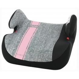 Nania Autósülés Topo Comfort First Line Pink 15-36kg