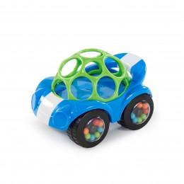 BS Játék autó Rattle&Roll Oball™kék/zöld 3hó+