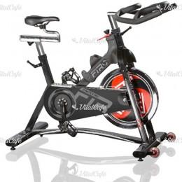 Fitnesz kerékpár Gymstick Pro FTR 90 beltéri