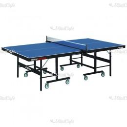 Stiga Private Roller CSS kék beltéri ping-pong asztal