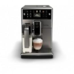 Saeco PicoBaristo Deluxe SM5572/10 automata kávégép integrált tejtartállyal