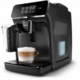 Series 2000 LatteGo EP2230/10 automata kávégép LatteGo tejhabosítóval