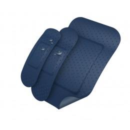 Kék  ragtapasz (3 féle méret) x 40