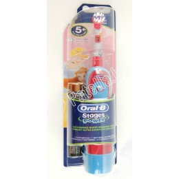 ORAL-B Advance power kids elemes fogkefe