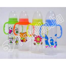 BABY BRUIN CUMISÜVEG 240ML PP BPA MENTES