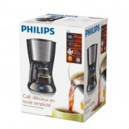 Philips Daily Collection HD7459/20 filteres kávéfőző
