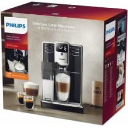 Philips Series 5000 EP5360/10 automata kávégép