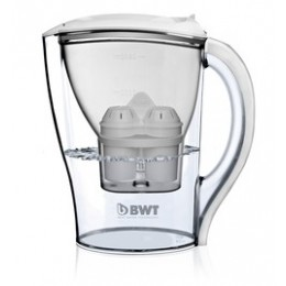 BWT Initium víztisztító kancsó