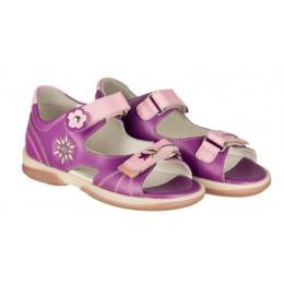 MEMO gyerekcipő - JASPIS lila