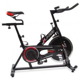 Fitnesz kerékpár JK Fitness 506