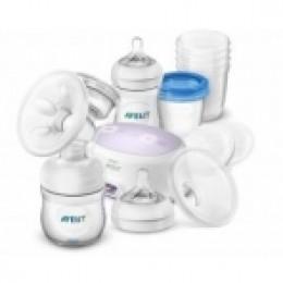 Philips Avent SCD223/20 szoptatást segítő szett elektromos mellszívóval