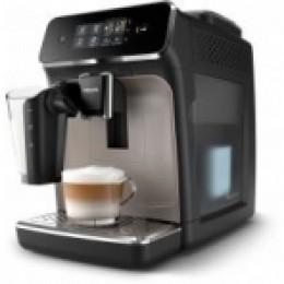 Series 2000 LatteGo EP2235/40 automata kávégép LatteGo tejhabosítóval