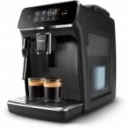 Series 2000 EP2221/40 automata kávégép manuális tejhabosítóval