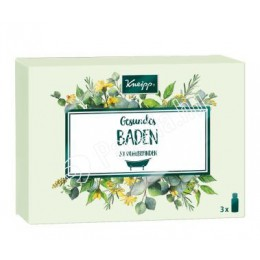 KNEIPP AJCS WELLNES TRIO FURDOOLAJ3X20ML