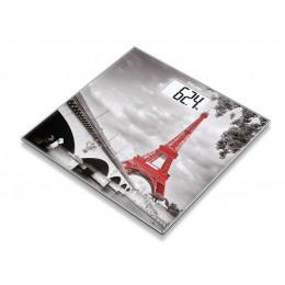 Beurer GS 203 Paris üvegmérleg