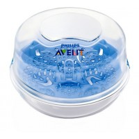 Philips Avent  SCF281/02 Mikrohullámú sterilizátor