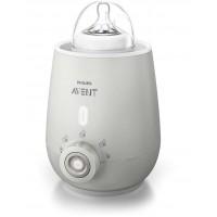 Philips AVENT SCF356/00 Elektromos cumisüveg melegítő