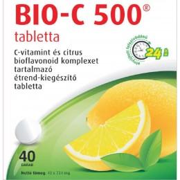 Dietpharm Bio-C 500 tabletta