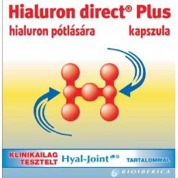 HIALURON DIRECT TABLETTA