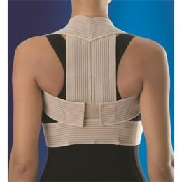 Tartásjavító hátpánt extra erősséggel L (Anatomic Help)