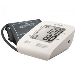 Citizen GYCH517 automata felkaros vérnyomásmérő széles mandzsettával