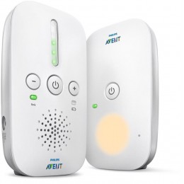 Avent SCD502 DECT baby monitor