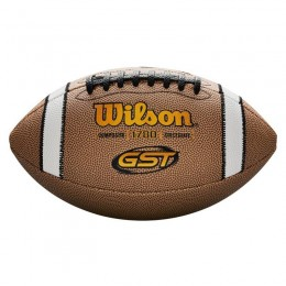 Amerikai focilabda Wilson GST