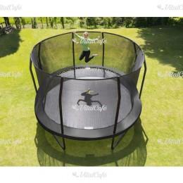 Trambulin Jumpking ovális 427x519 cm