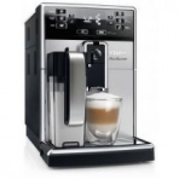 Saeco PicoBaristo SM3061/10 automata kávégép integrált tejtartállyal