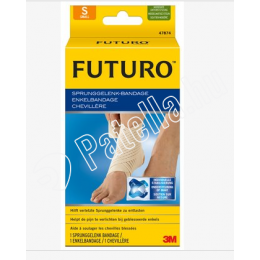 Futuro™ Classic Bokarögzítő állítható L (23-25) 47876