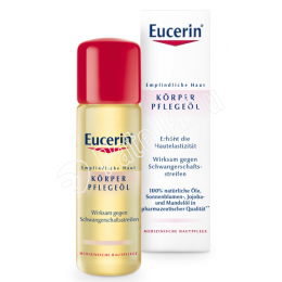 EUCERIN PH5 BÖRÁPOLO OLAJ 125ML 63178*