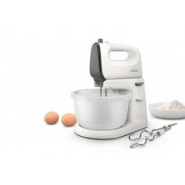 Philips Viva Collection HR3745/00 450W kézi mixer tállal