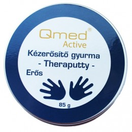 QMED Kézerősítő gyurma (erős)