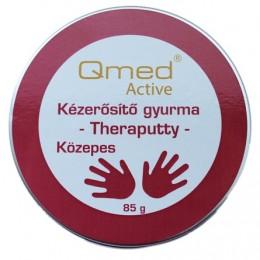 QMED Kézerősítő gyurma (közepes)
