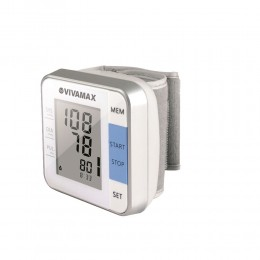 Vivamax csuklós vérnyomásmérő