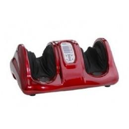 Shiatsu lábmasszázs készülék (piros)