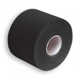 Kineziológiai tapasz 5cmX5m fekete