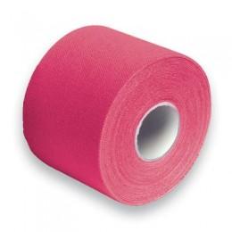 Kineziológiai tapasz 5cmX5m rózsaszín