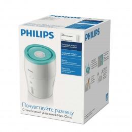 Philips Series 2000 Levegő Párásító Nano Cloud technológiával HU4801/01
