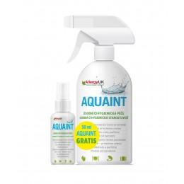 Aquaint 500 ml fertőtlenítő +  Aquaint 50 ml Ajándék