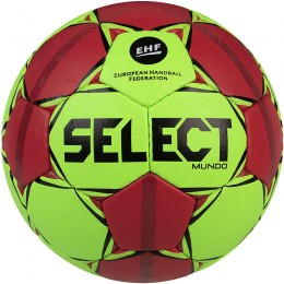 Kézilabda Select Mundo zöld-piros