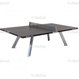 Sponeta S6-80e szürke kültéri ping-pong asztal